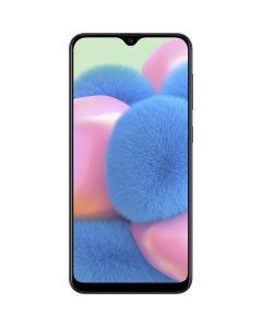 Telefon mobil A30S Samsung, Dual Sim, 64 GB, 4G, Black