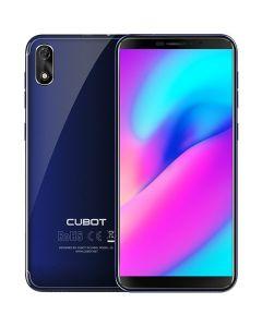 Telefon mobil J3 Cubot, Dual Sim, 16GB, Albastru