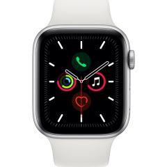 Smartwatch Seria 5 Sport Apple, 40 mm, Silver