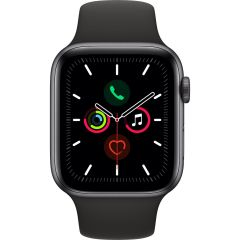 Smartwatch Seria 5 Sport Apple, 40 mm, Space Grey