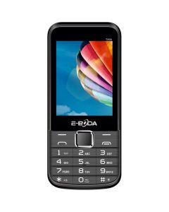 Telefon mobil T306 E-Boda, Dual SIM, Negru