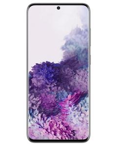 "Telefon mobil Samsung S20, 4G, 128GB, 8GB, 6.2"", Dynamic Amoled, 120 Hz, Android 10, Cosmic Grey"