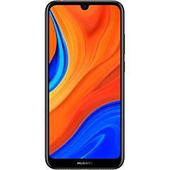 Telefon mobil Huawei Y6S, Dual SIM, 32GB, 3GB Ram, 4G, Negru