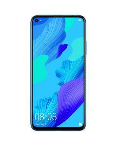 Telefon mobil Huawei Nova 5T, Dual SIM, 128GB, 6GB RAM, 4G, Albastru