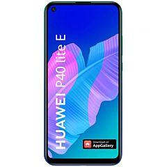 Telefon mobil Huawei P40 Lite E, Dual Sim, 4G, 64GB, 4GB Ram, 4000 mAh Aurora Blue