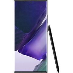 Telefon mobil Samsung Galaxy Note20 Ultra, Dual SIM, 5G, 512 GB, 12 GB Ram, Mystic Black