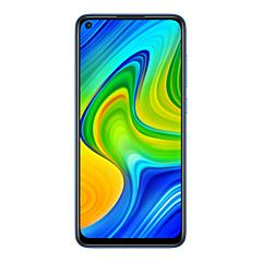 Telefon mobil Xiaomi Redmi Note 9, Dual Sim, 128 GB, 4G, Gri