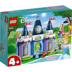 LEGO Disney Cenusareasa 43178