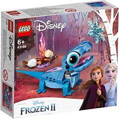 LEGO Disney Salamandra Bruni 43186
