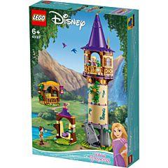 LEGO Disney Turnul lui Rapunzel 43187