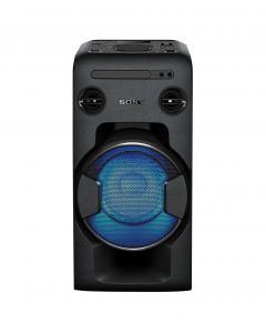 Sistem audio MHCV11 Sony, 470 W, Bluetooth, USB, Mega Bass
