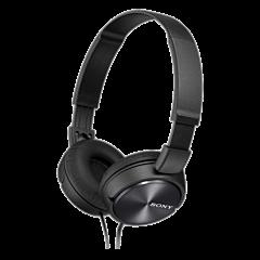Casti audio Sony MDRZX310APB, Microfon, Negru