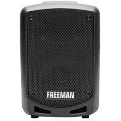 Boxa Freeman Karaoke 1001 MINI, Bluetooth, USB, Radio FM, TF Card, AUX, Mp3, Microfon