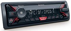 Player auto BHT DSXA410 Sony, 4 x 55 W, Bluetooth