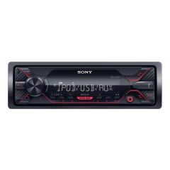 Player auto USB DSXA210 Sony, 4 x 55 W, AUX