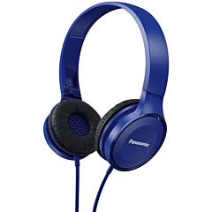 Casti on ear HF100ME-BLUE Panasonic, 23000 Hz, 26 ohm, Albastru