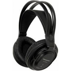 Casti On-Ear cu banda RP-WF830E-K Panasonic, Wireless, Negru