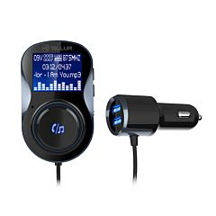 Modulator FM Tellur FMT-B4