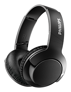Casca ovear ear SHB3175BK/00 Philips, Bluetooth, Bass+, Negru