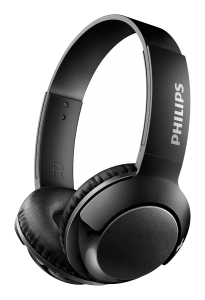 Casca ovear ear SHB3075BK/00 Philips, Bluetooth, Negru