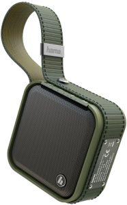 Boxa portabila Bluetooth Soldier-S Hama, 5 W