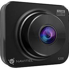 Camera Auto DVR R200NV Navitel, FHD, Night vision, ecran 2 inch, 120 grade