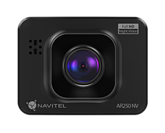 Camera Video Auto DVR Navitel AR250 NightVision Full HD Wide