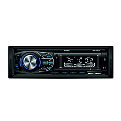 Player auto E-boda CMP1005, Bluetooth, MP3, USB, 4 x 45 W, Negru