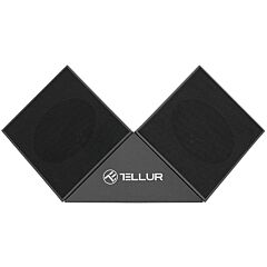 Boxa bluetooth Tellur NYX, 6W, Gri