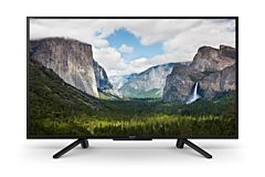 Televizor Led Smart Sony KDL-43WF665, 108 cm, Full HD