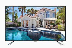 Televizor Smart Android LED Vinchi LE-5017UDSA, 127 cm, 4K UHD