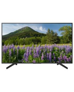 Televizor LED Smart Sony BRAVIA, 123 cm, 4K HDR Ultra HD, 49XF7005