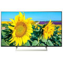 Televizor Smart Android LED Sony BRAVIA, 138.8 cm, 4K Ultra HD, 55XF8096