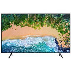 Televizor LED Smart Samsung, 138 cm, 4K Ultra HD, 55NU7102