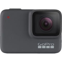 Camera video sport Hero 7 GoPro, Argintiu