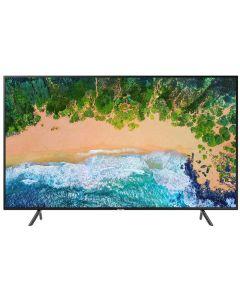 Televizor LED Smart Samsung, 163 cm, 4K UHD, 65NU7102