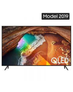 Televizor QLED Smart Samsung, Ultra HD, 108 cm, QE43Q60RA