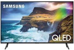 Televizor QLED Smart Samsung 49Q70RA, 123 cm, 4K Ultra HD, Negru