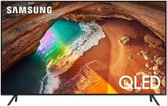 Televizor QLED Smart Samsung 55Q60RA, 138 cm,  4K Ultra HD, Negru