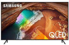 Televizor QLED Smart Samsung 65Q60RA, 163 cm,  4K Ultra HD, Negru