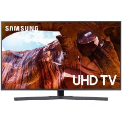 Televizor LED Smart Samsung, Ultra HD, 125 cm, 50RU7402