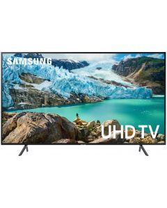 Televizor LED Smart Samsung, 4K/Ultra HD, 138 cm, 55RU7102