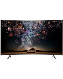 Televizor LED Smart Samsung, 4K/Ultra HD, 138 cm, 55RU7302
