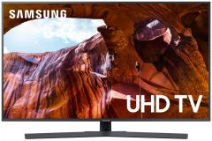 Televizor LED Smart Samsung, 4K/Ultra HD, 138 cm, 55RU7402