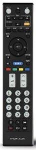 Telecomanda compatibila Sony ROC1128 Thomson