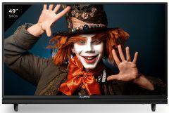 Televizor LED Allview, 4K UHD, 123 cm, 49ATC5000-U