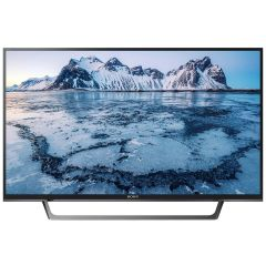 Televizor Smart LED Sony BRAVIA 40WE665, 101cm, , Full HD, Negru