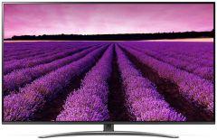 Televizor LED Smart LG, UHD, 124 cm, 49SM8200PLA
