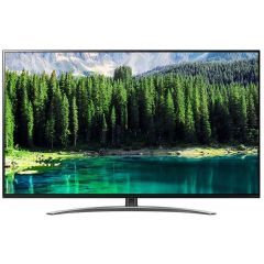 Televizor LED Smart 65SM8600 LG, 165 cm, NanoCell, 4K Ultra HD