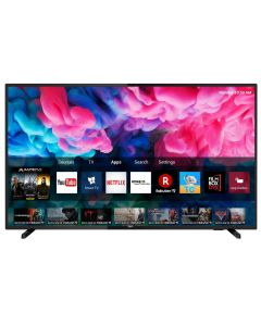 Televizor Smart LED 32PFS5803 Philips, 80 cm, Full HD, Negru